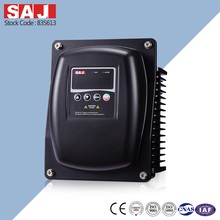 0.55kw 0.75HP 220v mini water pump speed controller VFD for resident water supply system