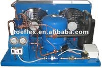 Supply 2 hp refrigeration condensing unit