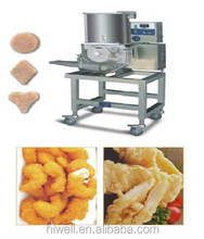 Commercial Automatic Shrimp Beef/Burger Patty Machine