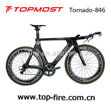 2015 hot selling complete carbon Time Trial bike (FM-R845)