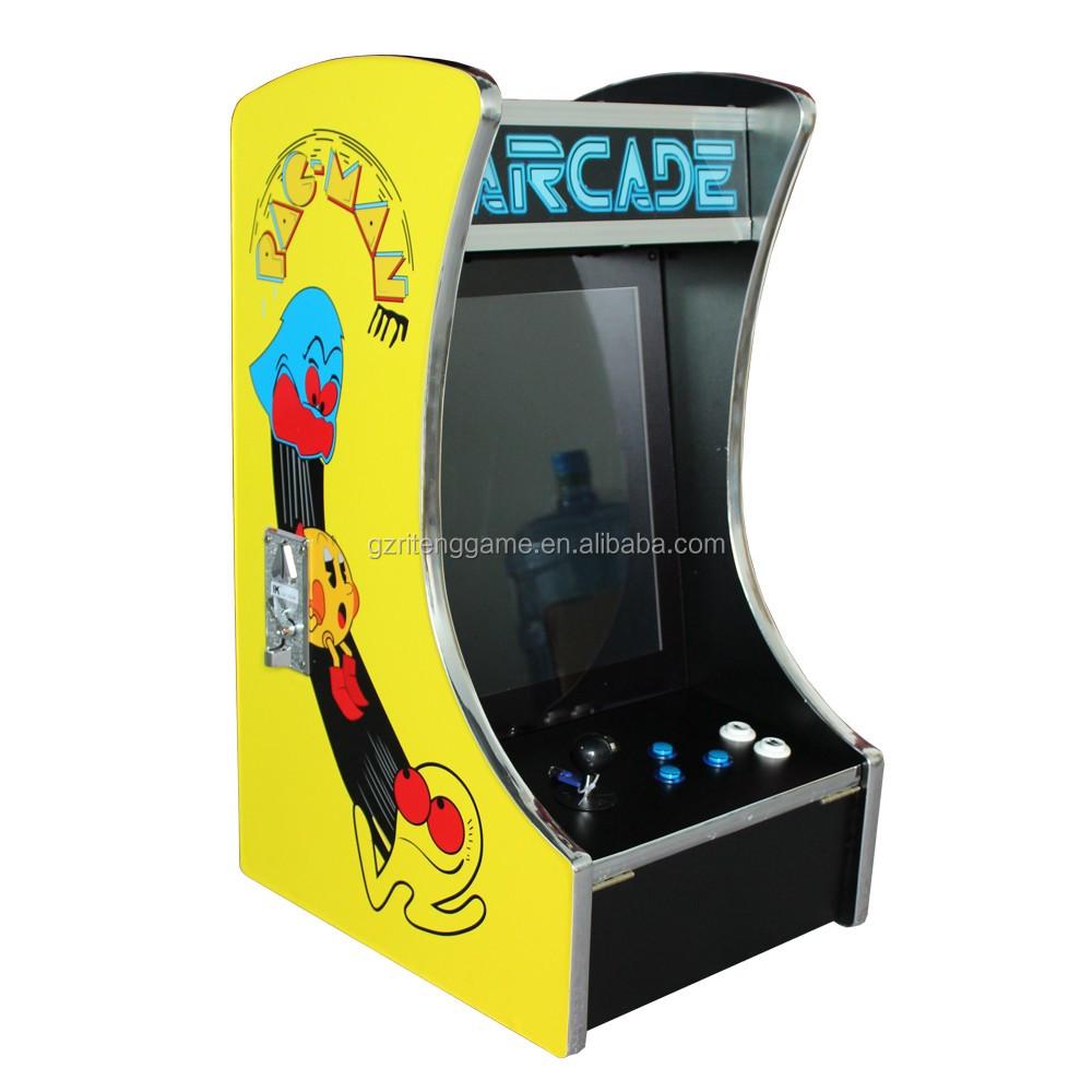 60 in 1 arcade machine