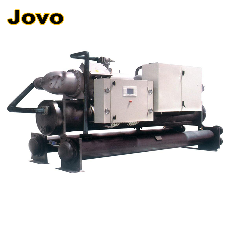 industrial air and water york air cooled chiller manufacturer