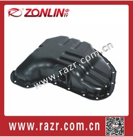 ZL-TO1029 Engine oil pan for toyota hiace parts 2TRFE engine 12102-75010 / 1210275010