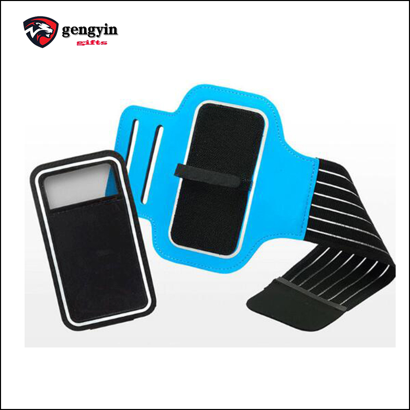 Outdoor sports armband holder mobile phone covers