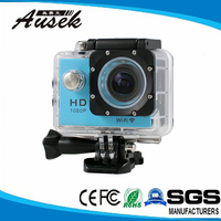 New Arrive Supre value SJ4000 Wifi Action Camera 170 degree Suitable For Helmet Motorcycle 2K camera