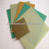 fiberglass epoxy laminate sheet g10 insulation sheets