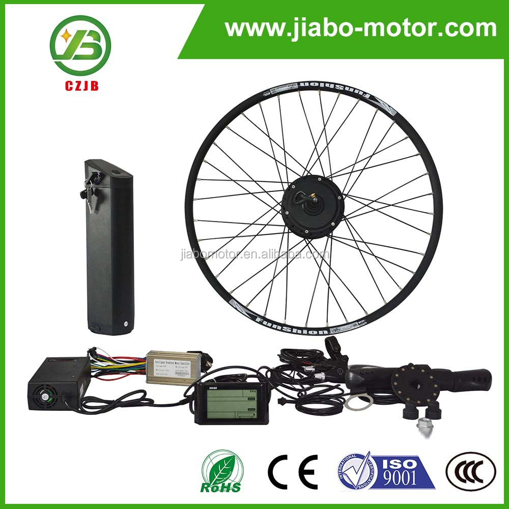 JB-92C e-bike motor kit 36v 500w battery for electric bicycle prices