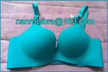 2015 bra stock Wholesale Ladies Sexy Seamless Underwear One Piece Bra