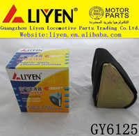 GY6125 motorcycle air filter