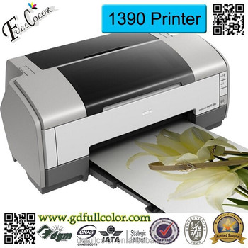 Fast Delivery One-Stop Serivce for Epson 1390 Sublimation Printer A3 Wholesale