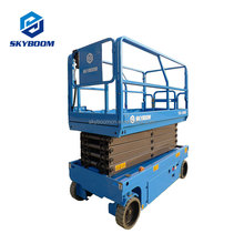 hydraulic lift for painting sky sissor lift for sale