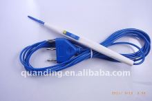 New ! surgical electrosurgical pencil with 3m cable/ESU pencil/cautery pencil