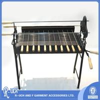 Multifunctional grill cadero, industrial chicken grill, portable charcoal grill