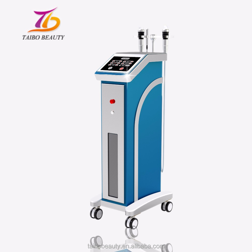 radio frequency face lifting rf facial machines / fractional rf micro needle system / skin whitening wrinkle remover
