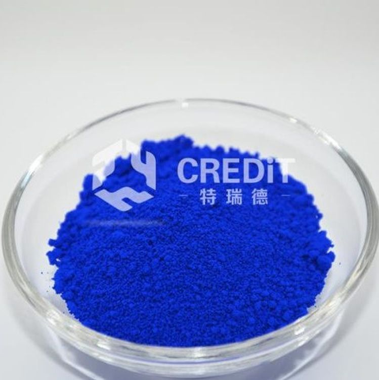 High Quality Iron Oxide Blue For <strong>Coloring</strong> And Papermaking