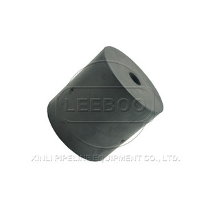 Vibration Plate Compactor Shock Rubber Buffer