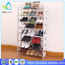 24 pairs shoes Home Cabinet Metal Shoe Rack