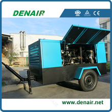 General Industry Equipment 132kw portable Air Compressor!
