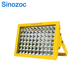 Industrial lighting Atex IP66 150w explosion proof led flood light