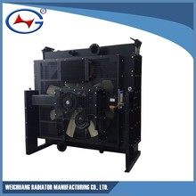 Weichuang auto radiator 4008-TAG2A-2