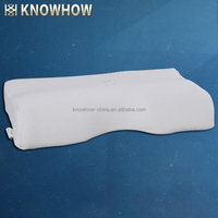 Thailand Imported 100% Natural Latex Excellent Compression Set Cervical Pillow