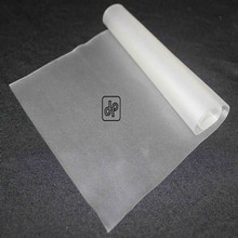 Qingdao manufacture clear PVB film for laminated stained glass