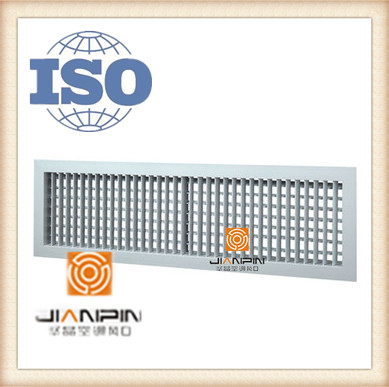 Adjustable Louver Vents Linear Bar Wall Air Grille