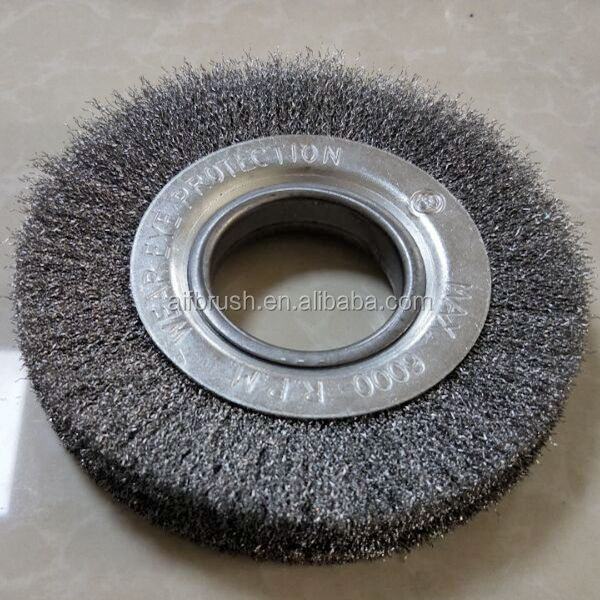 Professional power tools circular wire brush