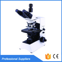 Brightness microscopes biology Abbe N.A. 1.25 WF10X biological microscopes for cell research