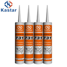 Promotional Excellent Sdhesion Sanitary Silicone Sealant For Gap Filling