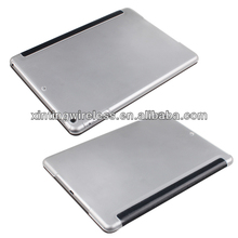 Manufacture Price PU Leather For iPad Air Case Tablet PC case with stand