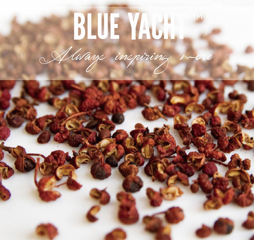 Bulk Gong Jiao Sichuan Pepper Grade One with OEM
