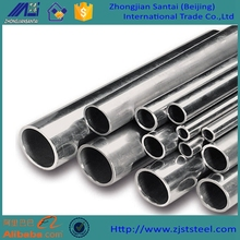 "Trade assurance supplier 24"" diameter welded stainless steel 304 pipe"