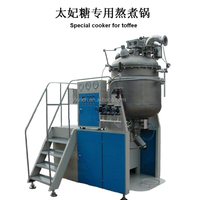BDT300C toffee chocolate candy making machine