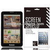Screen protector cover guard for Lenovo A3000 7'' Tablet OEM/ODM