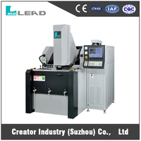 Hot working table high speed cnc edm machine,cnc edm wire cutting machine shipping from china