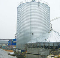 farm equipment of silo for sale