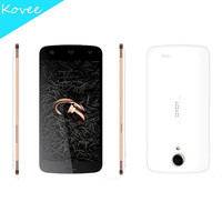 Newest Q9 OEM China 5.5 inch Big Screen Ultra Slim Cheap Mobile Phone