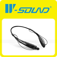 TF830 V4.0 Noise Reduction Wireless Back Hang Sports Stereo Bluetooth Headphone