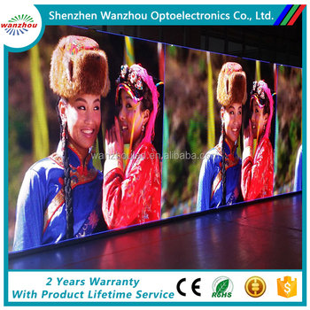 Wholesale Price Full Color Waterproof Screen P5 Outdoor Led Display