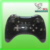 whosale wireless controller joystick for WII U,good quallity gamepad remote controller for wii u console