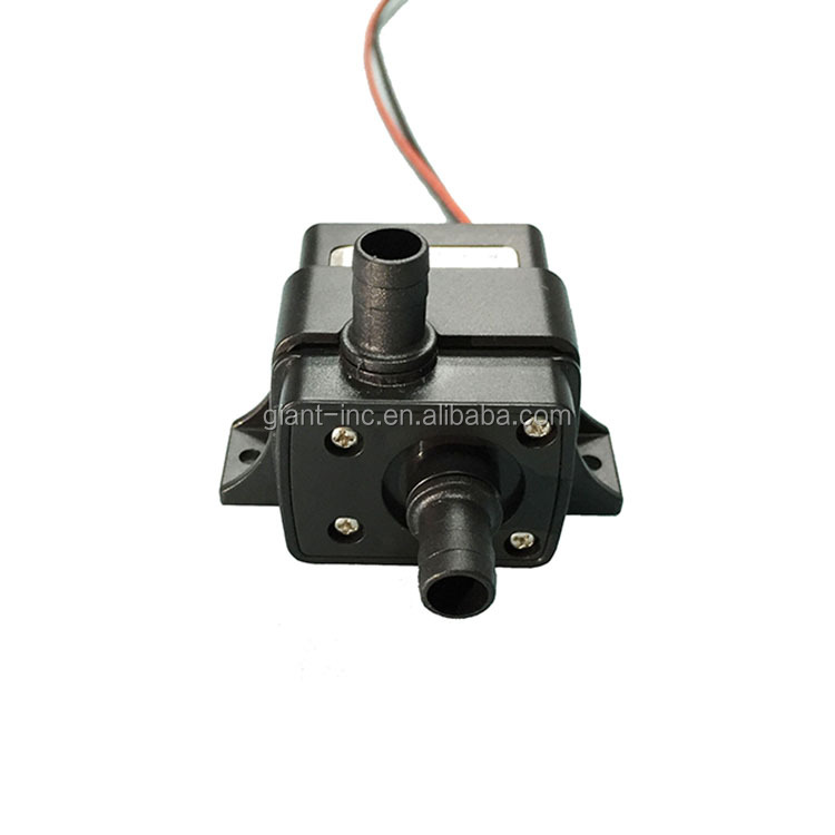 Mini Electric Centrifugal Pump 3V-12V Centrifugal Pump Submersible