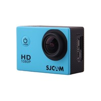 Waterproof HD Camera mini camcorders Sport DV 1080P 1.5 Inch CAR DVR