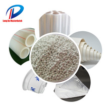 PP/PE/PET White Masterbatch for film/Injection molding/Plastic Sheet