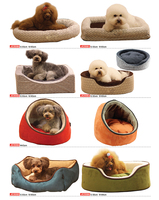 Factory Sale Various Dog Bed Accessories