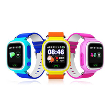 Children Safety Tracker Watch GPS BDS LBS WIFI Kids GPS Watch Kids mobile Phone