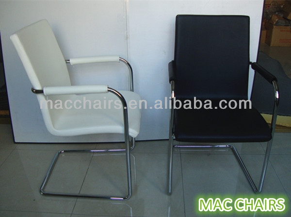 Comfortable Waiting Room PU Chairs Used 1015V