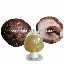Hot sale shiitake mushroom extract powder, lentinan extract, Lentinan /Polysaccharide 10%-60%