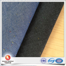 yarn dyed polyester cotton oxford cloth fabric