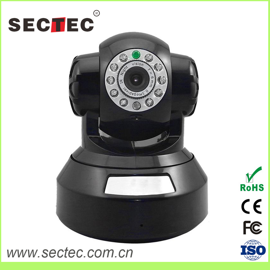 SECTEC ip camera usb wifi module/nanny cam hidden camera/mini wifi camera